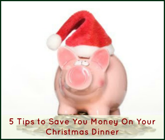 save money on Christmas dinner