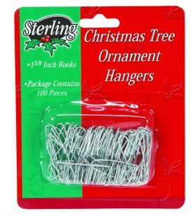 christmas tree ornament hangers