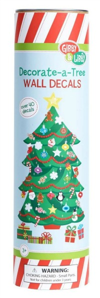 decorate a tree wall decals