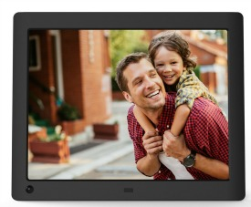digital picture frame gift