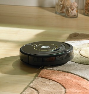 roomba vacuum gift idea