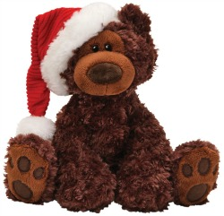 christmas-stuffed-bear