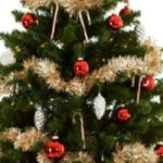 How Much Garland Do You Need For A Christmas Tree?