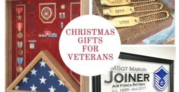 What To Buy A Veteran For Christmas