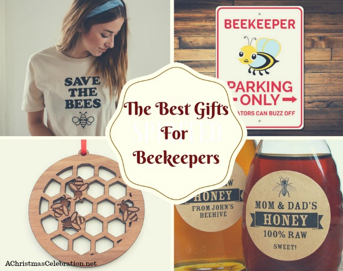 christmas gifts for beekeepers