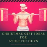 Christmas Gifts For Sporty Guys 2017