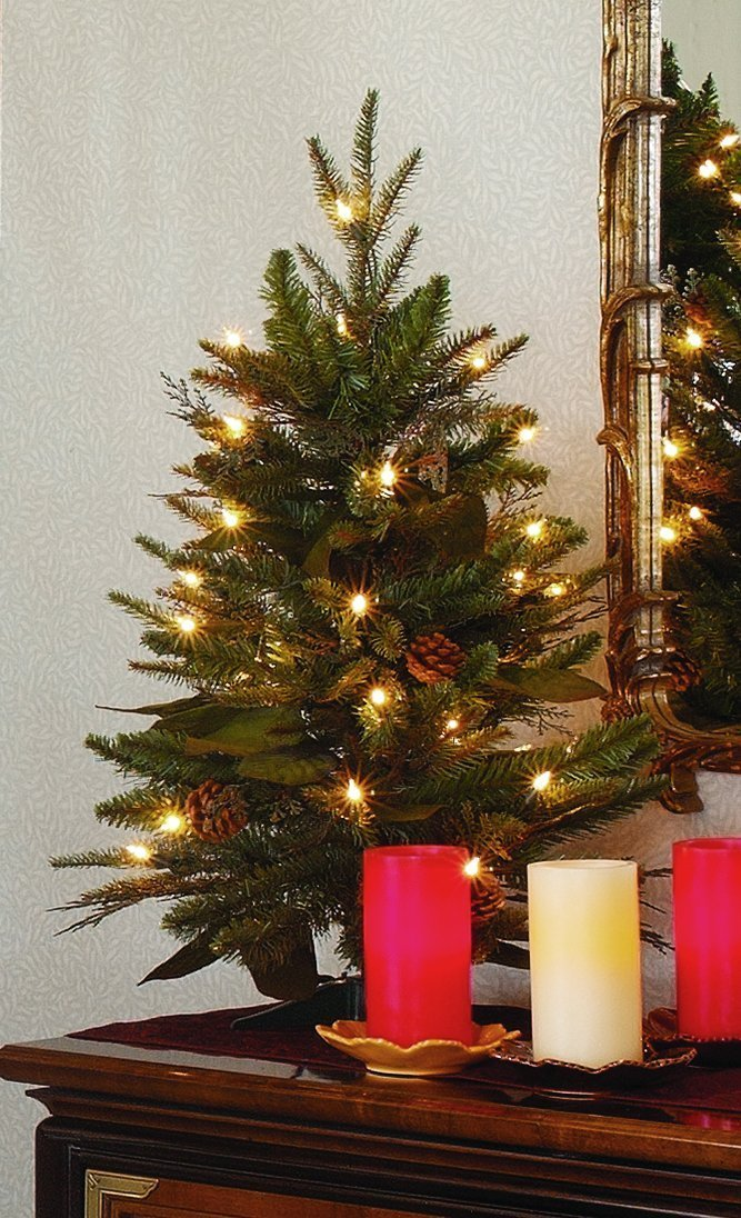 small christmas trees best artificial tabletop tree 30085