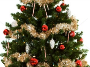 Choosing The Right Garland For Your Christmas Tree Is An Important Decision And Can Really Determine Them Of But If You Are Ing Some New