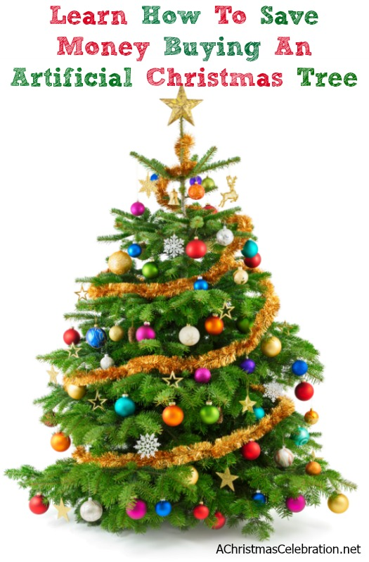 Best Deals On Artificial Christmas Trees.When Is The Best Time To Buy A Fake Christmas Tree