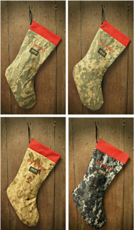 Stocking Stuffers Can Be Used To Help Complete Your Gift Or Even Make Man His Very Own Christmas Stuffed With Goodies